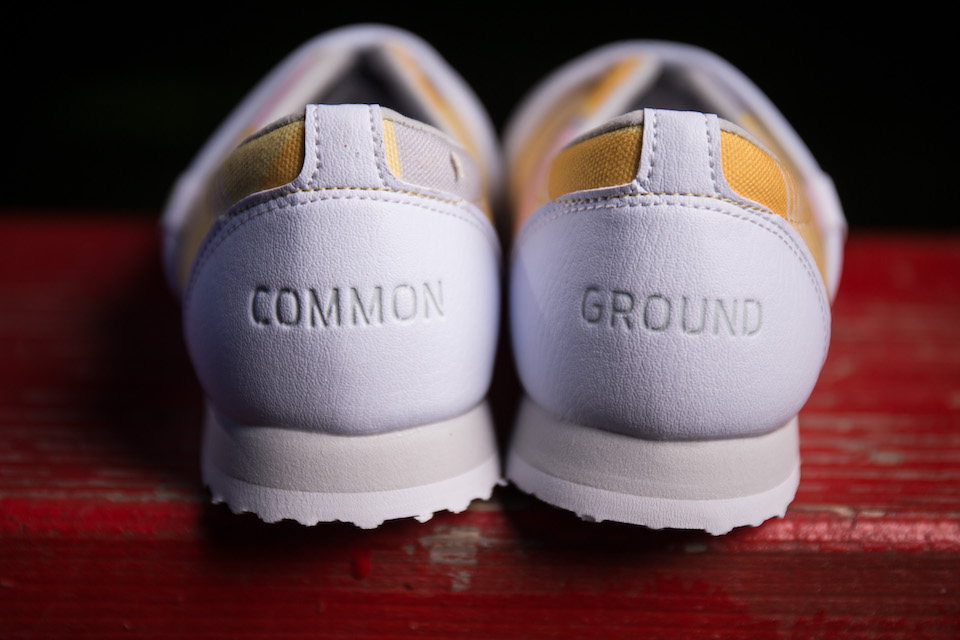 common ground footwear