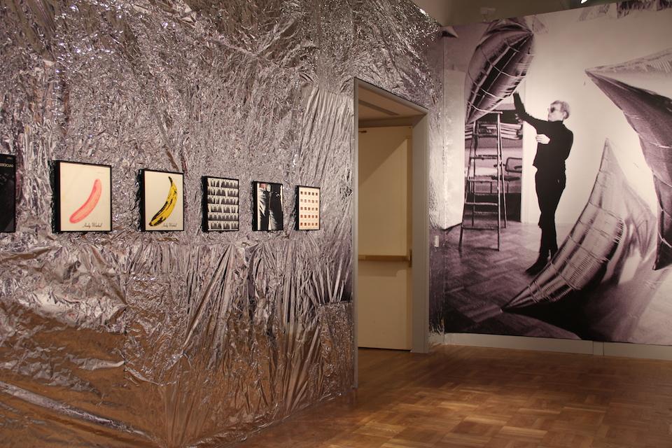 andy warhol, portland art museum