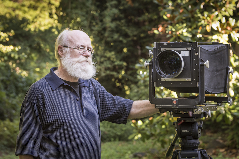 photographer christopher burkett