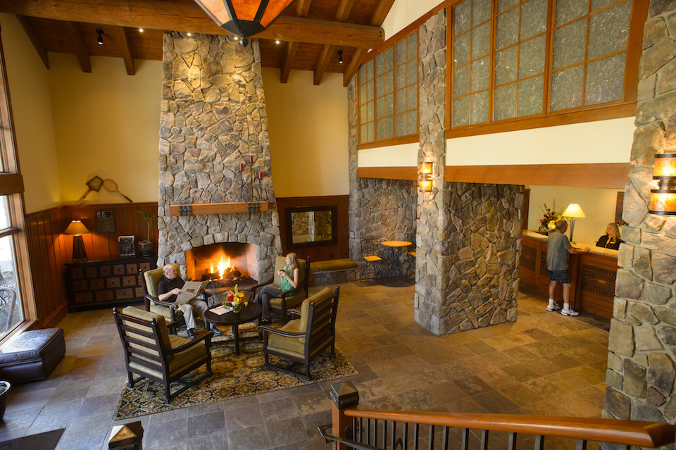 sage springs spa, sunriver