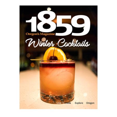 1859 Winter Cocktails eBook