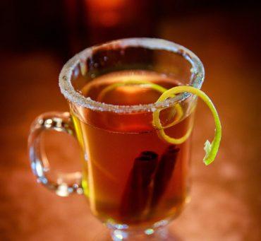 apple cider slider