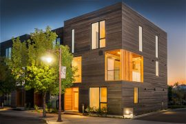 Basecamp Apartments