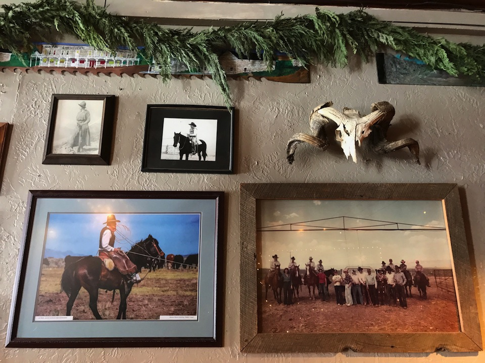 pioneer saloon, paisley