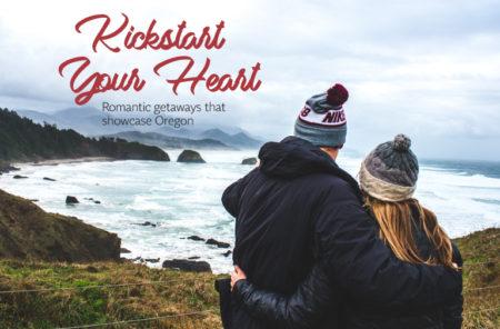 romantic getaways