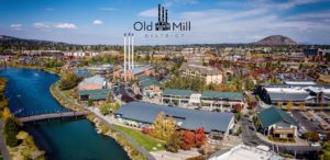 Old Mill District