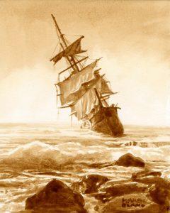 Rummy Shipwreck