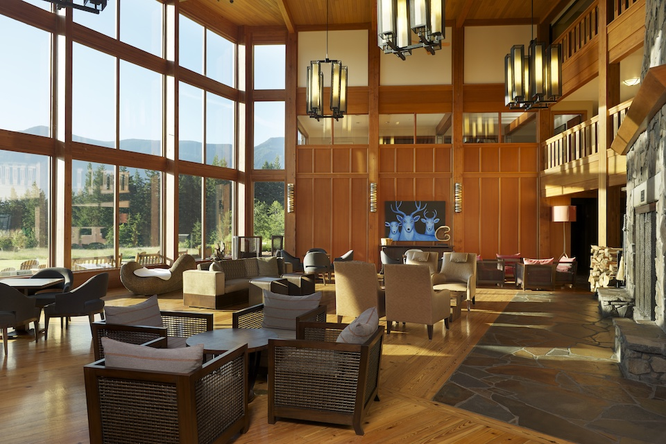 skamania lodge, white salmon