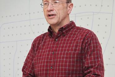 Dr. John Ritter