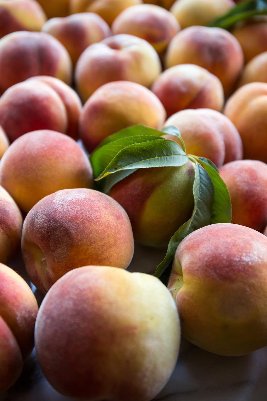 Farm to Table: Jossy Farms Peaches | 1859 Oregon's Magazine