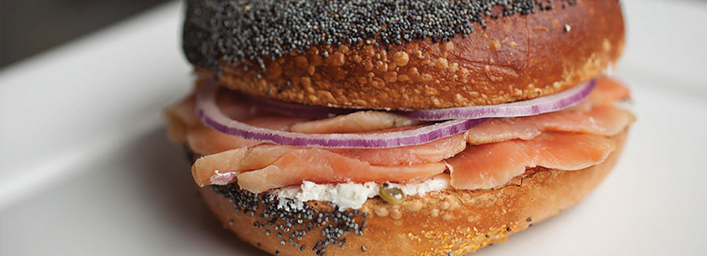 Bowery Bagels