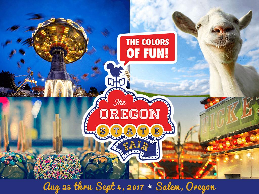 152 Years of the Oregon State Fair | 1859 Oregon's Magazine