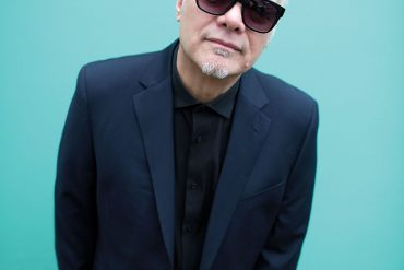 Musician Curtis Salgado