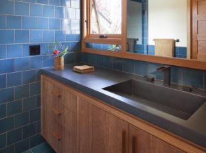North Portland Bathroom Remodel