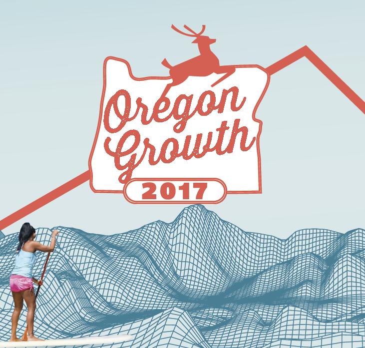Oregon Growth 2017