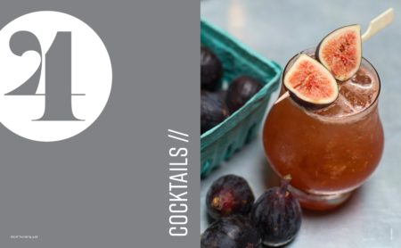 PNW Cocktails