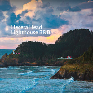 Heceta Head Lighthouse B&B