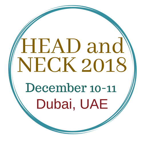 Head and Neck Conference: The Multidisciplinary Approach