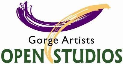 2019 Gorge Artist Open Studio
