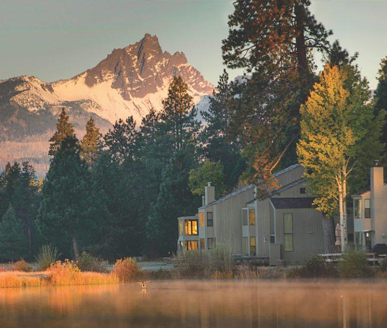Oregon Resorts