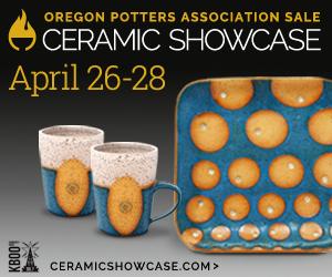 37th Annual Ceramic Showcase