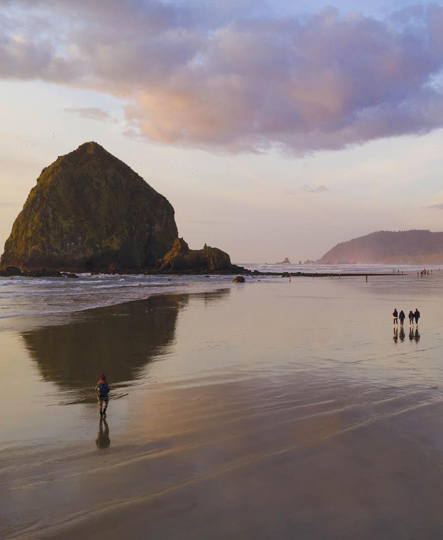 Trip Planner: The Northern Oregon Coast | 1859 Oregon's Magazine