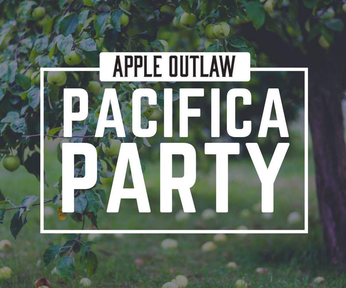 Pacifica Party