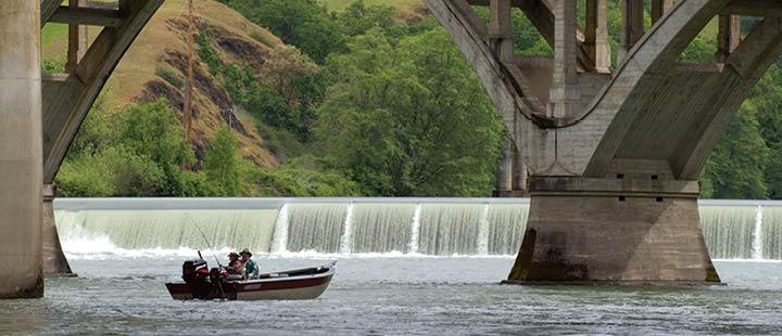 Best Places to Retire in Oregon: Roseburg