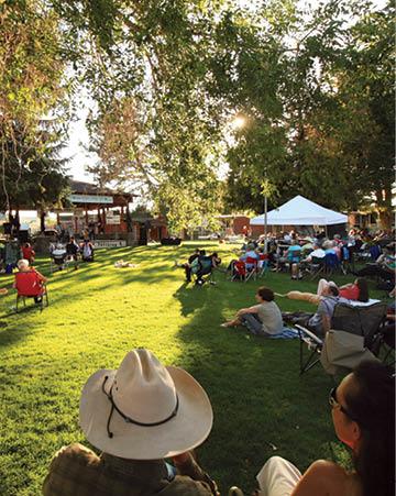 Best Places to Retire in Oregon: Prinveville