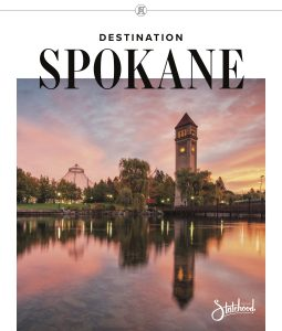 Spokane Insert June/July