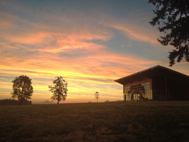 Stoller Sunrise