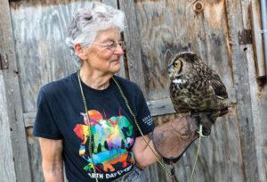 Blue Mountain Wildlife Rehab