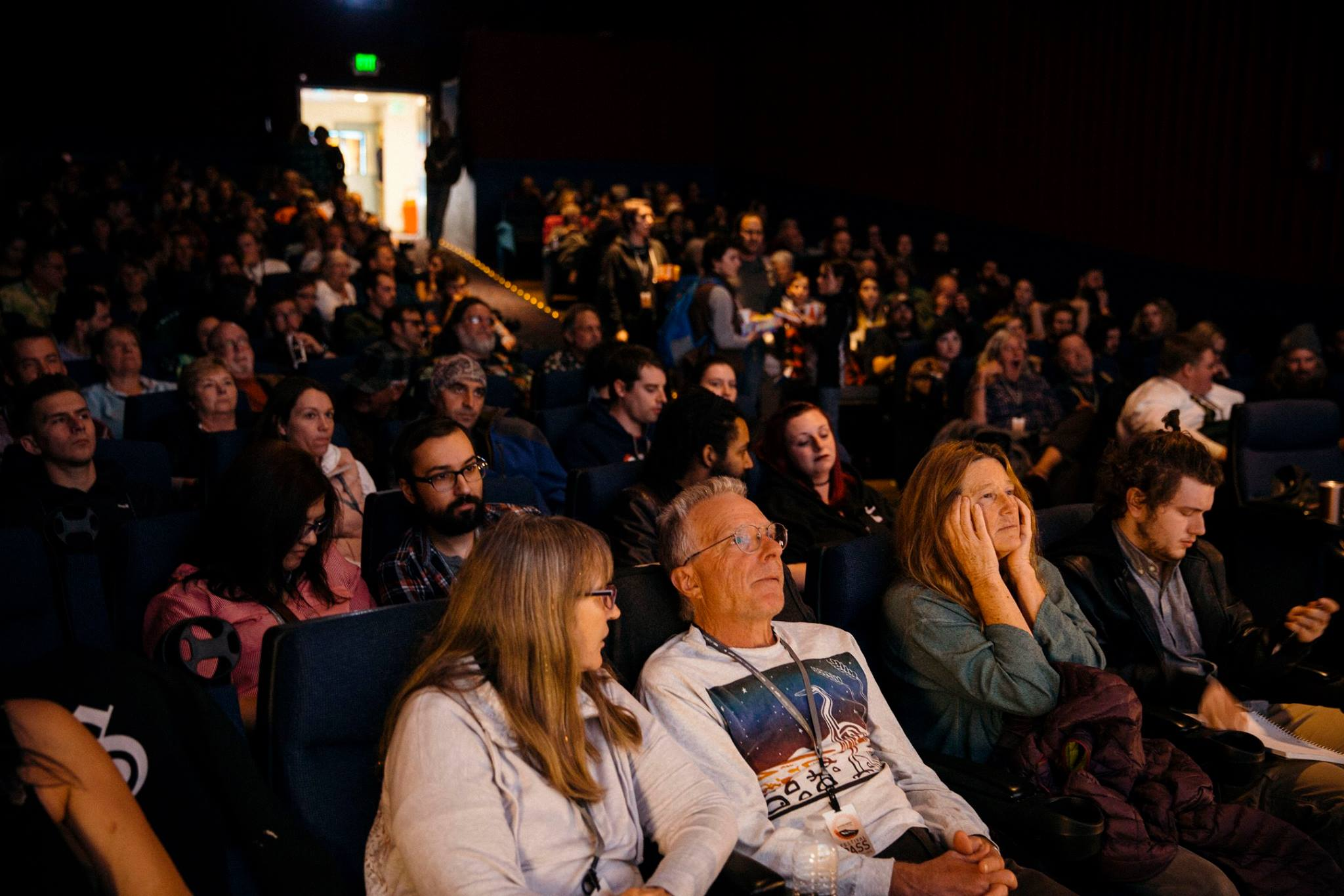 Eastern Oregon Film Festival
