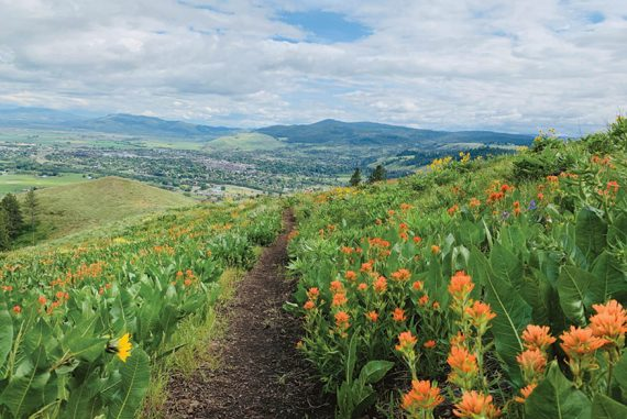 Union County, Oregon