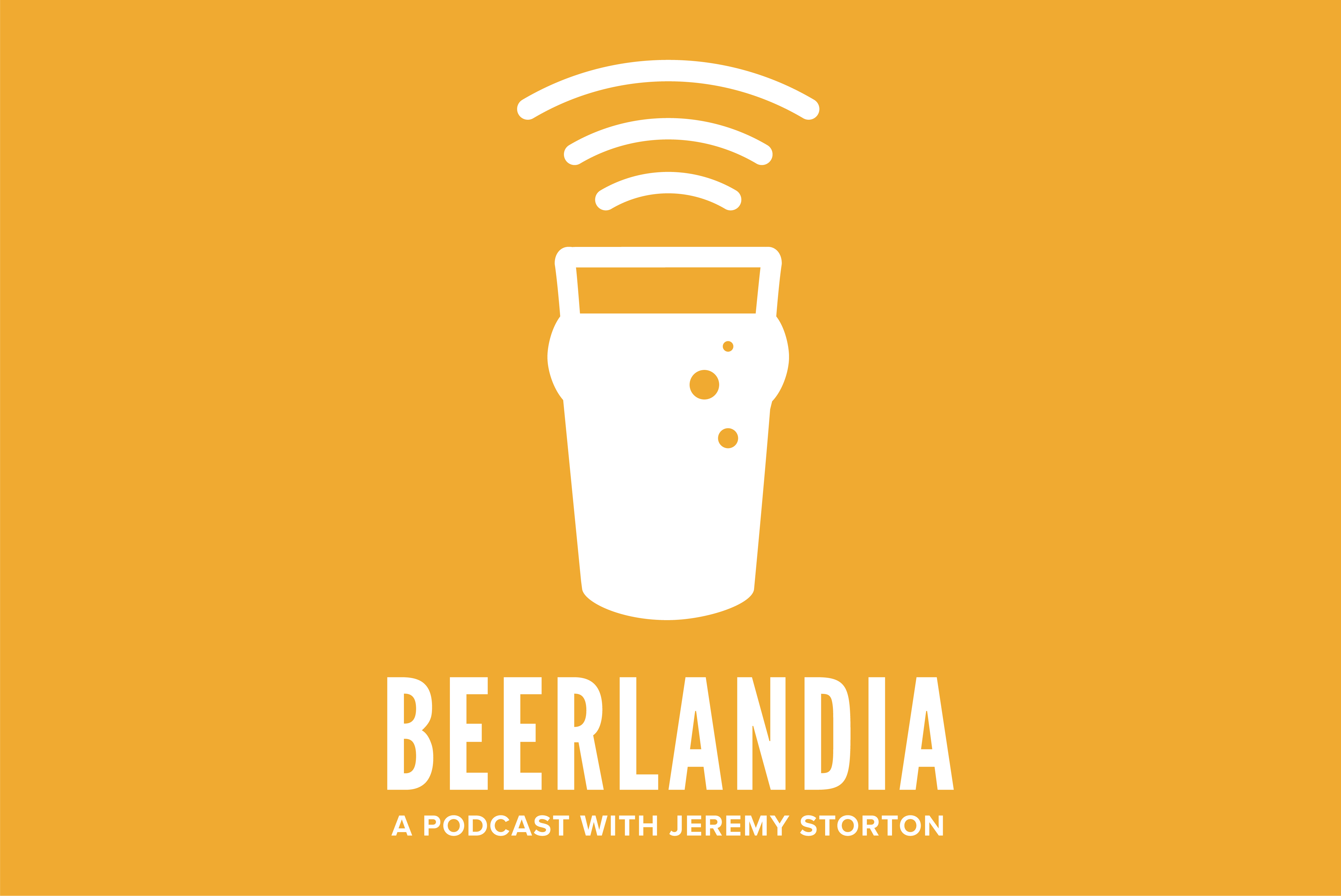 Beerlandia Podcast 3: Larry Sidor, Crux Fermentation Project