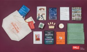 Gift Guide - The Bookworm