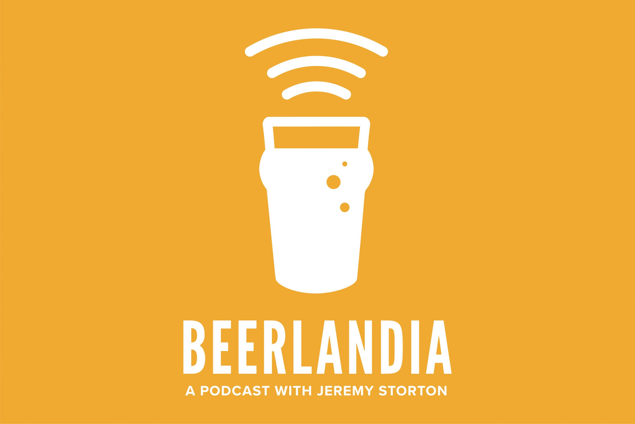 Beerlandia Podcast with Tamara Logsdon from Wyeast Labs