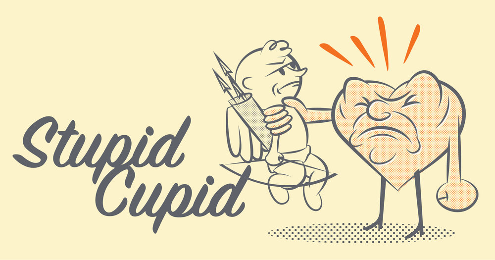 World of Speed's Stupid Cupid Trivia and Car-aoke