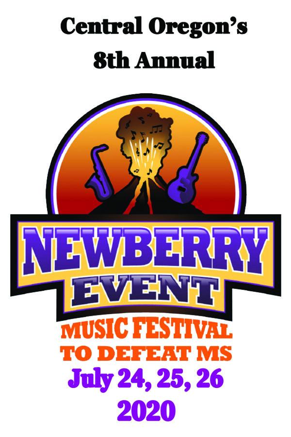Newberry Event Logo