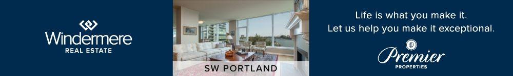 Gilliland - SW Portland