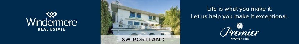 Steen - SW Portland