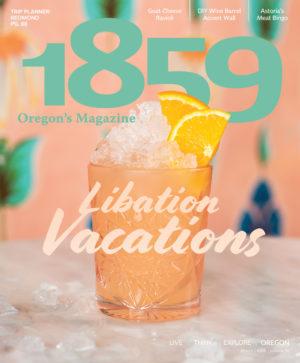 Subscribe to 1859 Oregon's Magazine