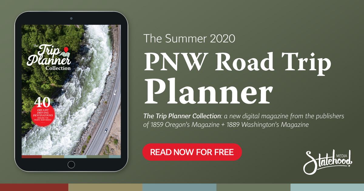 Trip Planner Digital Issue