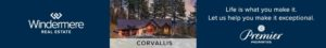 Wolfe - Corvallis