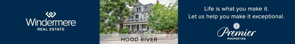 Hall - Hood River