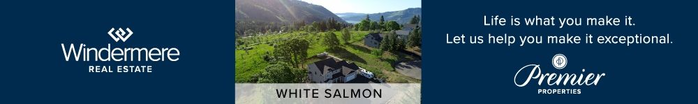 Hall – White Salmon