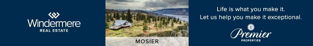 Sokol – Mosier (HWY 30)