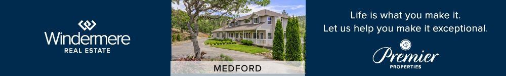 Tinsley – Medford