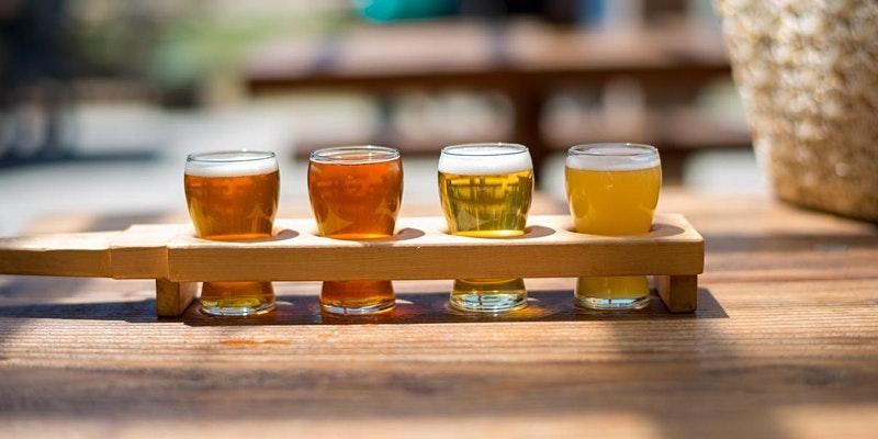 Cider Flights & Dinner