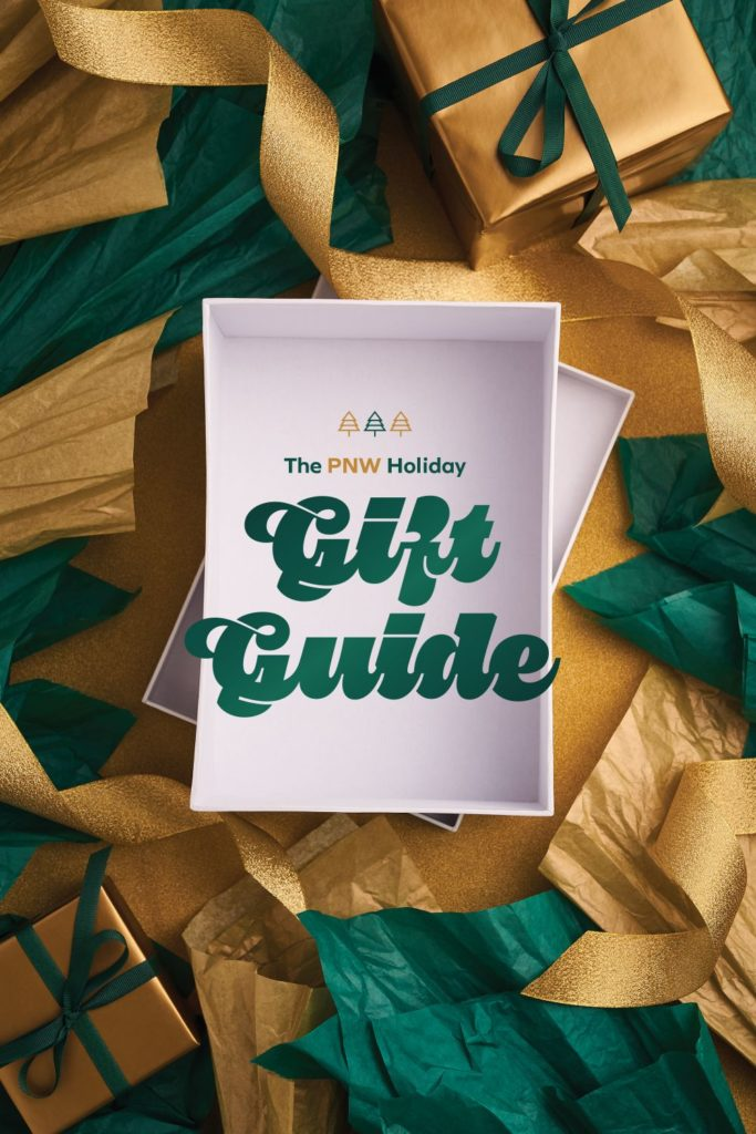 PNW Gift Guide 2020